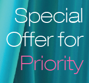 Special Offer for Priority Banner