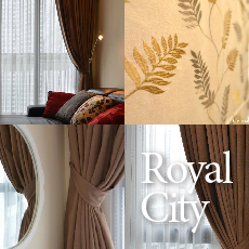 Royal City Apartment