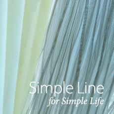 Simple Line for Simple life